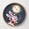 White Rabbit - Alice in Wonderland by wanderingbert