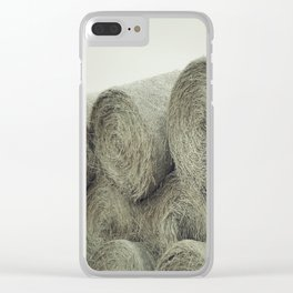 Hay Days Clear iPhone Case