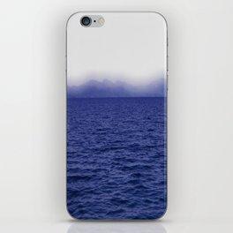 Thalassophile iPhone Skin