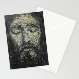 Holy Face of Our Lord Jesus Christ Stationery Cards