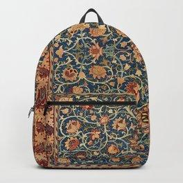 william morris Backpack