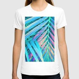 Rainbow Palms T-shirt