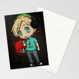 Silent Pewds Stationery Cards