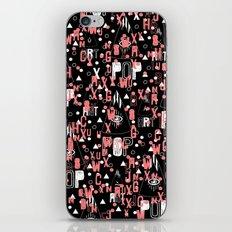 A.R.T.P.O.P.  iPhone & iPod Skin