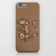 The Small Big Band iPhone 6s Slim Case