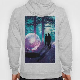 Forest Orbs Hoody