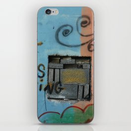 But whos Buying?  iPhone Skin