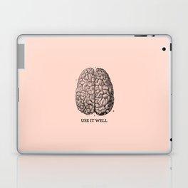 Use it well Laptop & iPad Skin