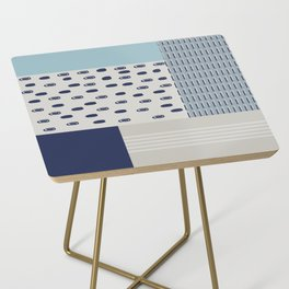 AFE Abstract4 Side Table