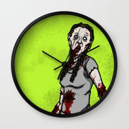 Jeni Wall Clock