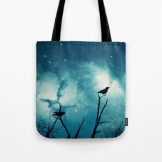 Attempted Murder At Midnight Tote Bag