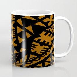 FIJIAN STYLE Coffee Mug