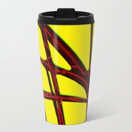 Rushes 1 Travel Mug