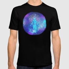 Sacred Geometry (Illumination) T-shirt