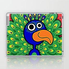 Mexicanitos al grito - Pavi Laptop & iPad Skin