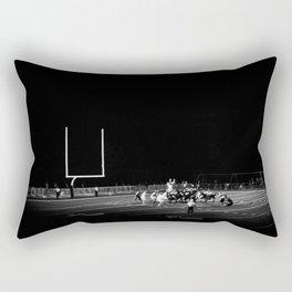Friday night lights 2.0 Rectangular Pillow