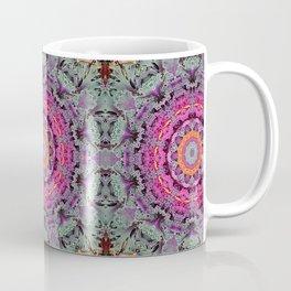 Kale mandala Coffee Mug