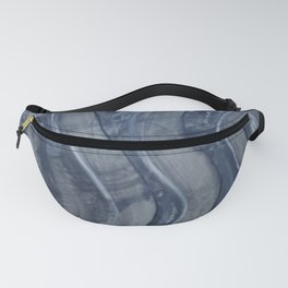 Experimental Line Fanny Pack
