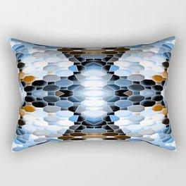 Winter Time Rectangular Pillow