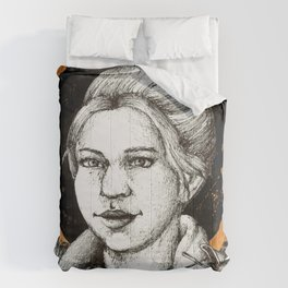 Ladies of Dragon Age: Dagna Comforters