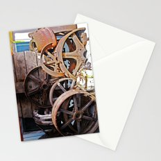 IronWheels Stationery Cards