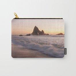 Martins Beach - Halfmoon Bay, CA Carry-All Pouch