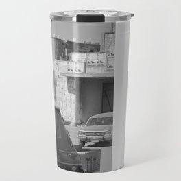 Here's Lookin' at You Travel Mug