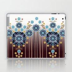 Folk Festival Laptop & iPad Skin