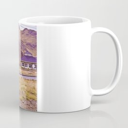 Motorhome.  Coffee Mug