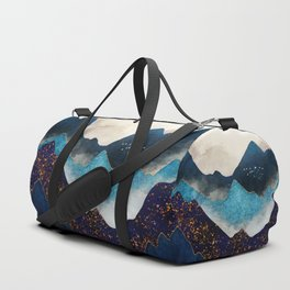 Indigo Peaks Duffle Bag