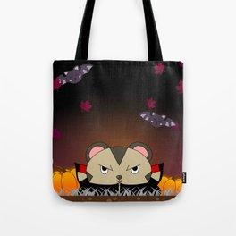 Dracumole Tote Bag
