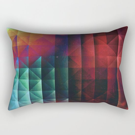 th'bryyk Rectangular Pillow