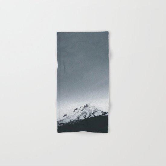 Mt. Hood x Oregon Hand & Bath Towel