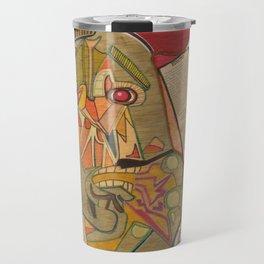 UN PICASSO MIO Travel Mug