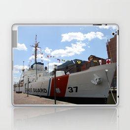 Coast Guard 37 Baltimore Harbor Laptop & iPad Skin