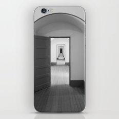 Through The Doors iPhone & iPod Skin