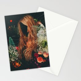Editorial Stationery Cards