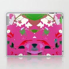 Green Anole Laptop & iPad Skin