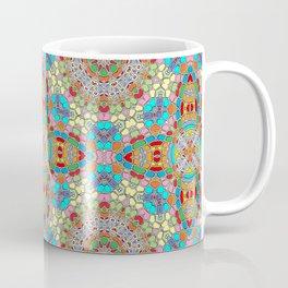 cells of colour Coffee Mug