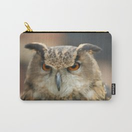 Art owl Carry-All Pouch