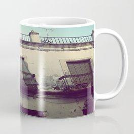 Dead Ends Coffee Mug