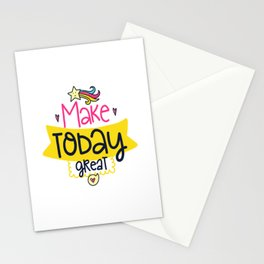 Children Funny Cute Family Gift Stationery Cards
