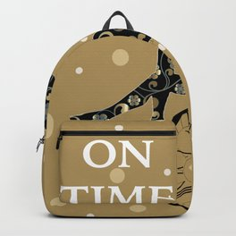 On Time Backpack