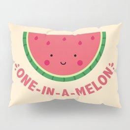 One in a Melon (Watermelon) Pillow Sham