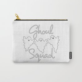 Ghoul Squad | Ghosts Carry-All Pouch