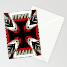 Power to the Nation Stationery Cards
