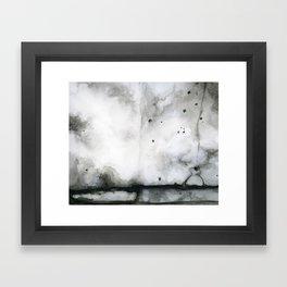 First Chance Framed Art Print