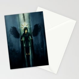 Prince of Nothingness Stationery Cards