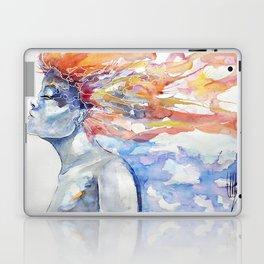 Muse.  Laptop & iPad Skin