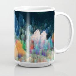 Glitch Reef Coffee Mug
